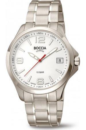 Boccia Heren Horloges - Horloge