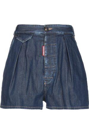 Dsquared2 Dames Shorts - DENIM - Denim shorts