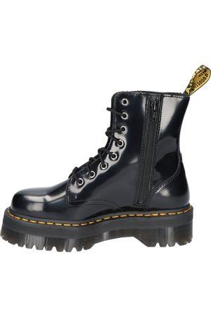 Dr. Martens Dames Laarzen - Jadon Black Polished Boots