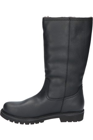 Panama Jack Bambina Negro Boots