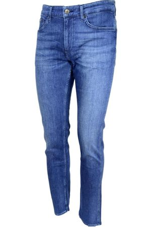 HUGO BOSS Slim fit denim jeans Model Delaware 3 50438747