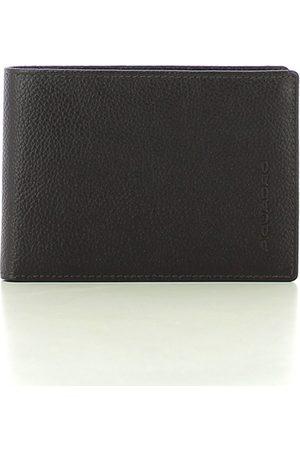 Piquadro Men's wallet with coin purse