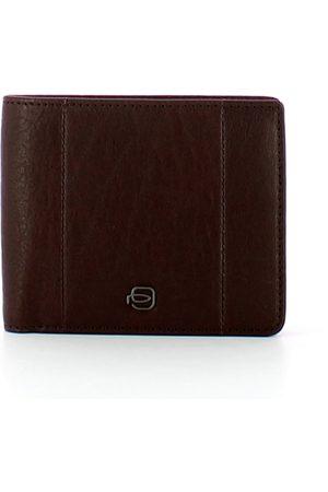 Piquadro Seven-compartment wallet Brief