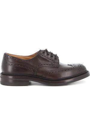 TRICKERS Bourton Dainite shoes