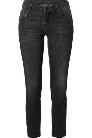Goldgarn Jeans 'Rosengarten