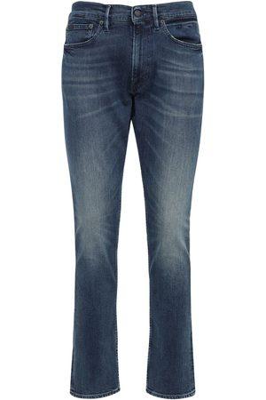 Polo Ralph Lauren Slim Stretch Cotton Jeans