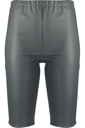 DAVID KOMA Knee-length shorts
