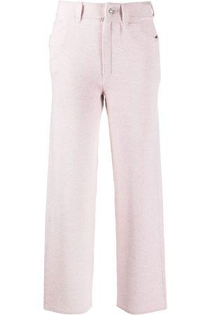 Barrie Boyfriend fit trousers