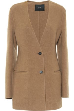 Joseph Jayle wool-blend jacket