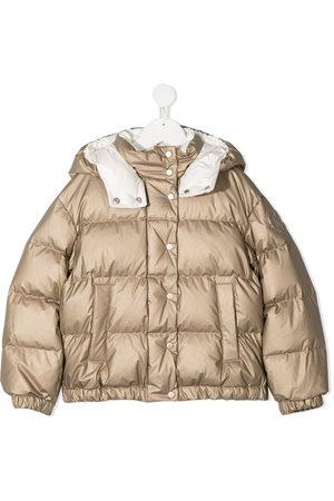 Moncler Gold padded jacket