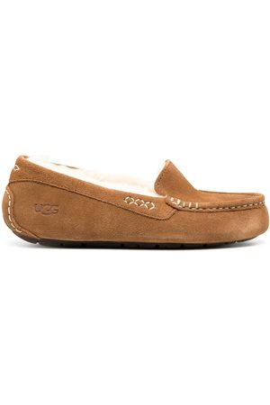 UGG Dames Loafers - Shearling-lined loafers