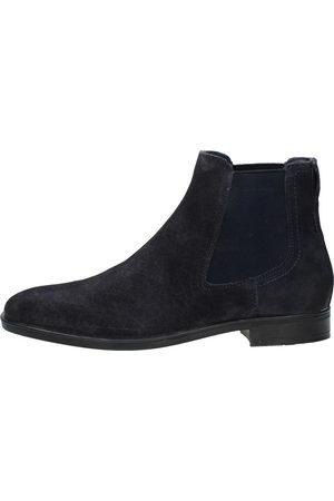 PS Poelman Heren Enkellaarzen - Chelsea Boots