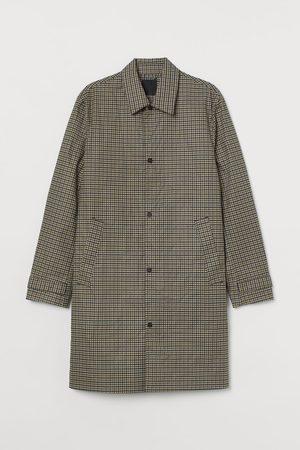 H&M Waterafstotende carcoat