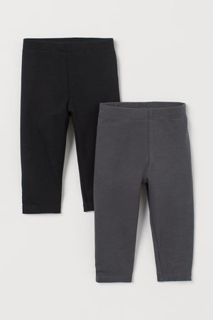 H&M Set van 2 sweatleggings