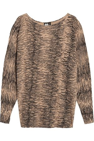 Catwalk Junkie Dames Sweaters - Knitwear Dunes
