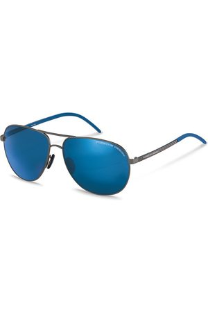 Porsche Design Sunglasses P8651
