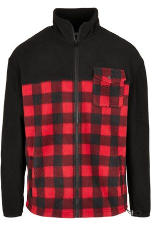 Urban classics Fleece jas