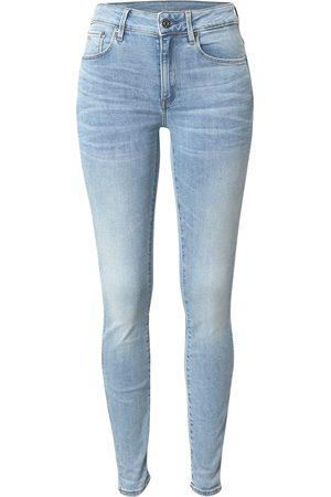 G-Star Jeans '3301 High Skinny Wmn