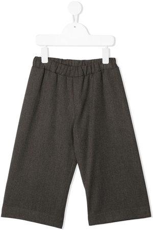 Piccola Ludo Wide-leg trousers
