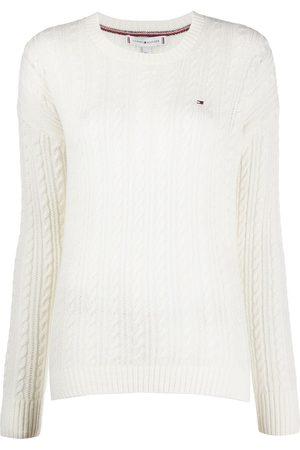 Tommy Hilfiger Cable knit jumper