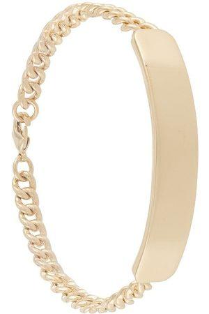 A.P.C. Darwin chain-link bracelet