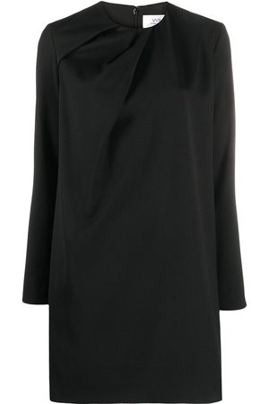 Victoria Victoria Beckham Pleated midi dress