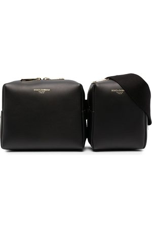 Dolce & Gabbana Utility zipped belt bag