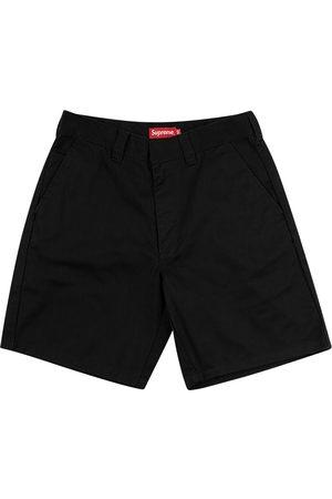 Supreme Straight-leg Work shorts