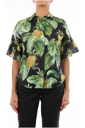 Twin-Set Shirt 201Tt2460