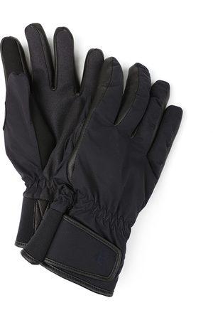 Profuomo Heren zwarte handschoenen