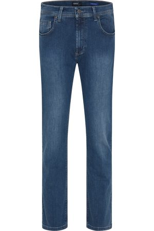 Pioneer Heren Straight - Jeans 'RANDO