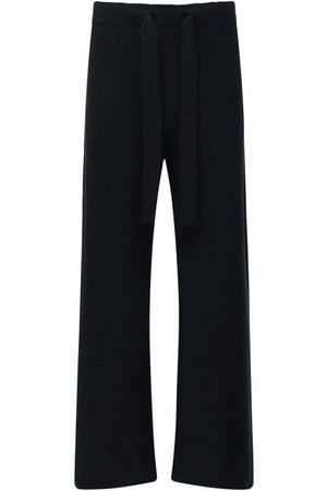 Wolford Dames Broeken - Sustainable Aurora Wool Pants