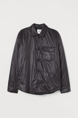 H&M Gewatteerde hemdjas