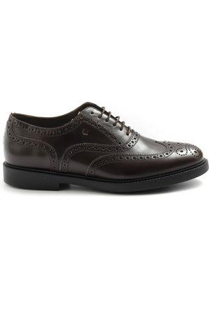 Fratelli Rossetti Flat shoes