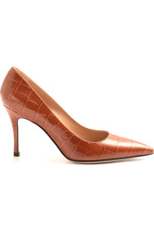 ROBERTO FESTA Shoes With Heel Leather