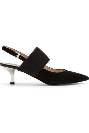 carmens Shoes With Heel