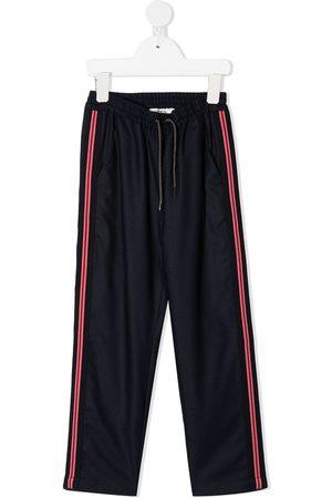 BONPOINT Side stripe track trousers