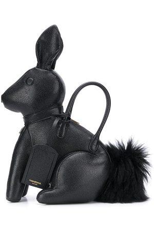 Thom Browne Rabbit-shaped tote