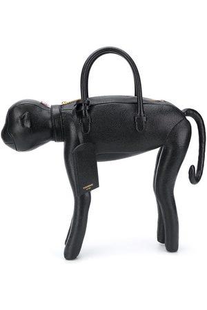 Thom Browne Monkey-shaped tote