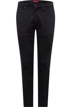 HUGO BOSS Heren Slim - Jeans ' 734