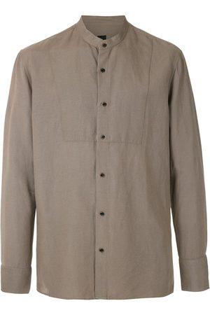 OSKLEN Underlayer long sleeves T-shirt