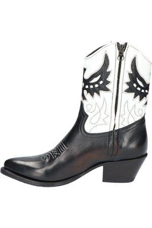 Sendra 16660 Lia Flex Salvaje Negro Dream Boots western-boots