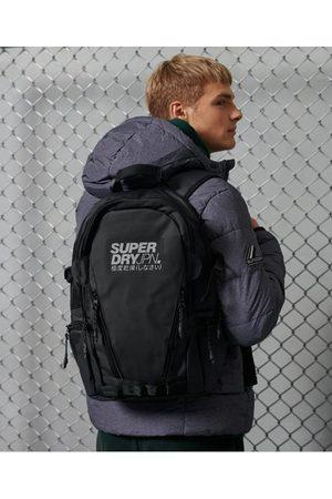 Superdry Classic Tarp rugzak