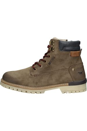 Mustang Heren Veterschoenen - Heren Veterschoenen