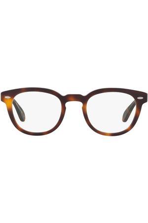 Oliver Peoples Glasses