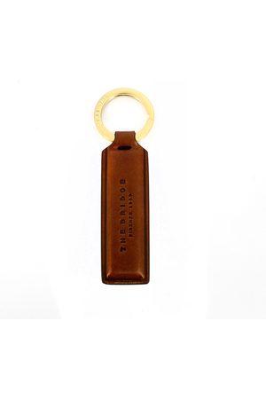 The Bridge Duccio rectangular keychain