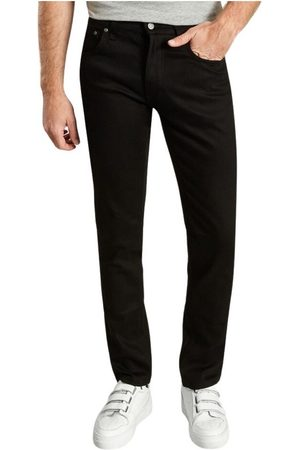 Nudie Jeans Organic Cotton Grim Tim Jeans