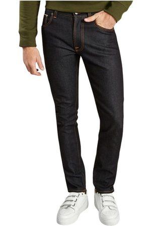Nudie Jeans Organic Lean Dean Japan Selvedge Jeans
