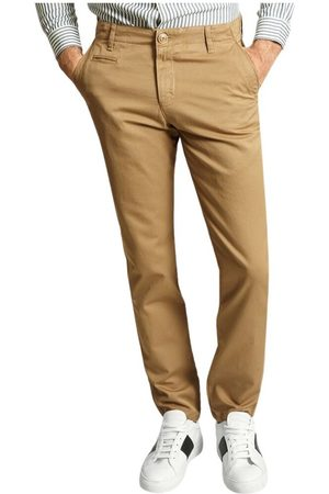 Knowledge Cotton Apparal Chuck Organic Chinos