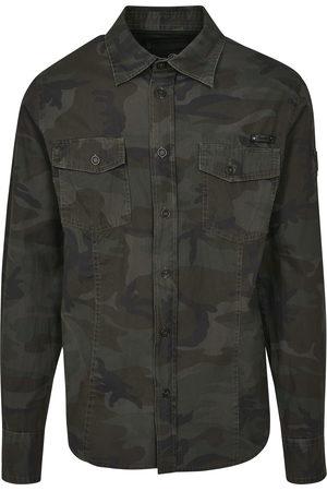Brandit Overhemd